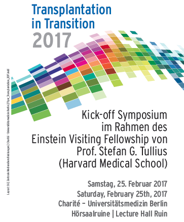 Transplantation in Transition 2017